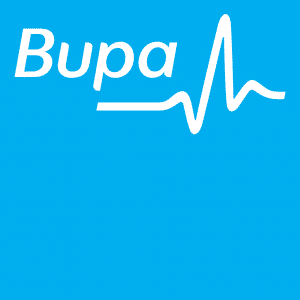 Move Physiotherapy has an affiliation with BUPA.
