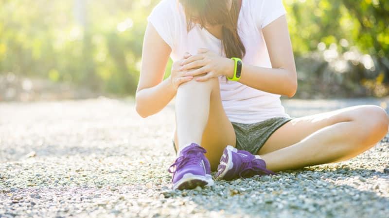 knee pain, osgood schlatters disease, anterior knee pain, patellofemoral instability