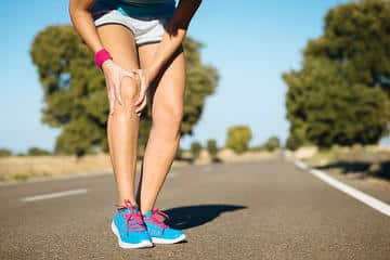 knee pain massage, physiotherapy fremantle, physio east fremantle