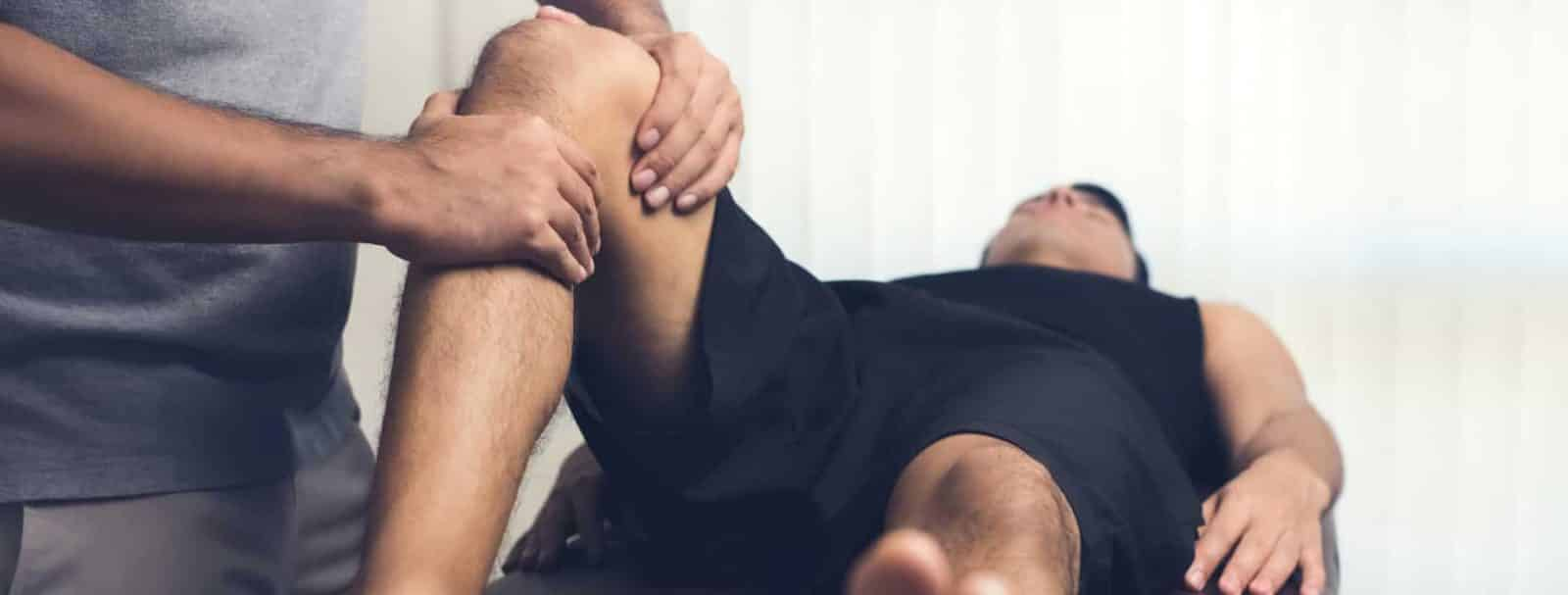 Knee Pain Treatment East Fremantle