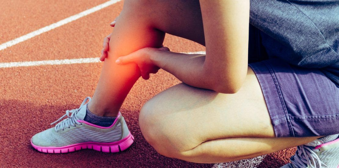 shin splints, sports physio east fremantle