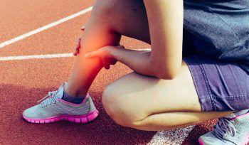 shin splints, sports physio east fremantle