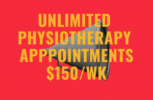 unlimited physiotherapy, physiotherapy, appointments, dry needling, massage, exercise rehabilitation, physiotherapy fremantle, physiotherapy east fremantle