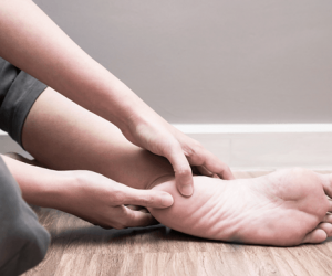 heel pain massage, heel pain physiotherapy, physiotherapy fremantle