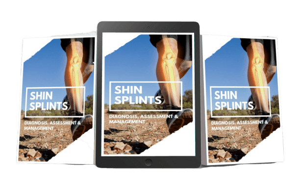 shin splints e book, physio fremantle