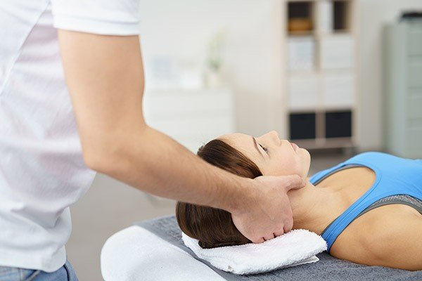 headaches physiotherapy