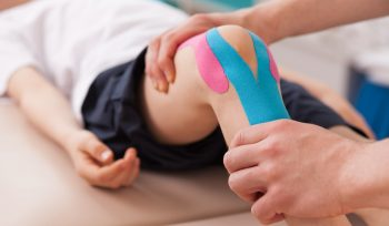 osgood schlatters physiotherapy