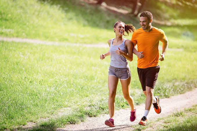 Advice For Those Starting Running