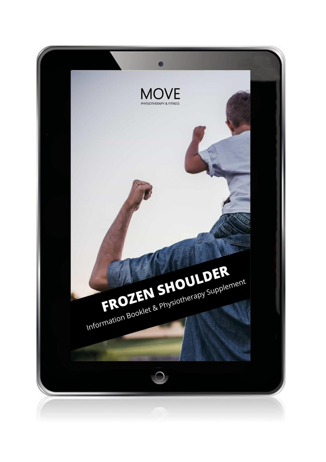 Frozen Shoulder Physiotherapy | Move Physiotherapy Fremantle