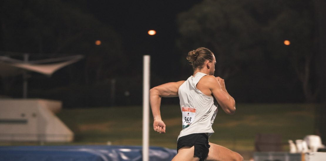 Running Into Injury