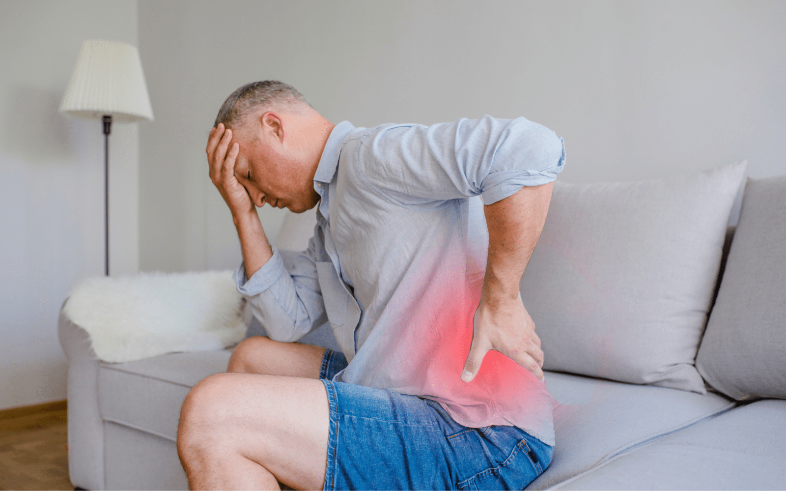 Back Pain Physiotherapy | Move Physiotherapy Fremantle