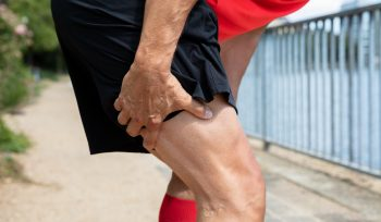 How A Biopsychosocial Model Applies For All Pain. Part 2: The Simple Hamstring Strain