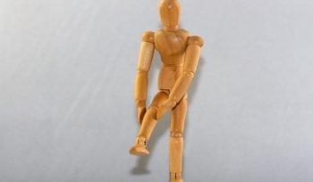 Knee Pain in Adolescents: Osgood Schlatter's