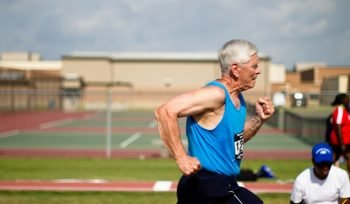 You Can Run and Jump With a Total Knee Replacement