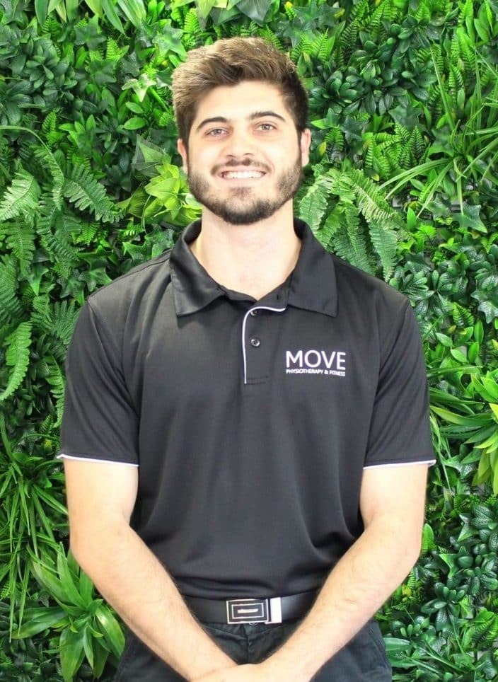 Sean Gupanis | Move Physiotherapy Booragoon & East Fremantle