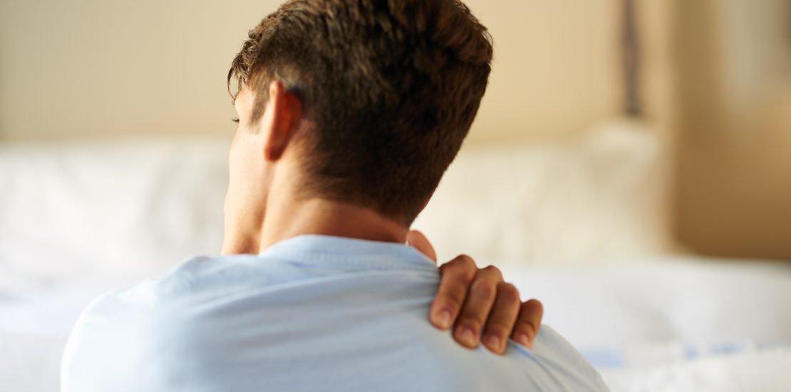 Rest won't heal you   Chronic Tendinopathy