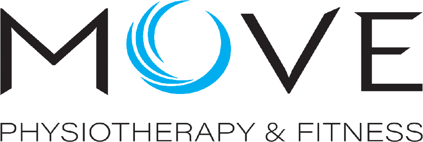 Move Physiotherapy and Fitness
