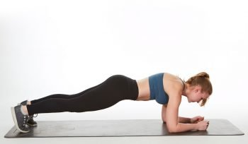 Core Exercises - A Thing of the Past